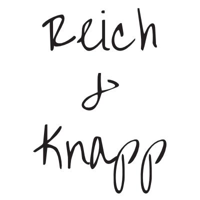 Reich & Knapp - Der Podcast über Ungefragtes und Unüberlegtes